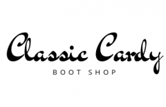 Classic Cardy Boots Shop