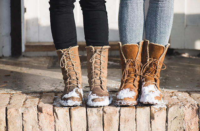 How UGG Boots Can be so Celebrated?