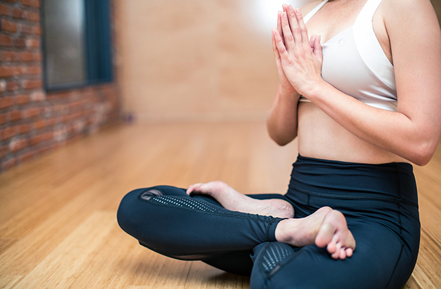 What Should Being a Pilates Instructor Entail?